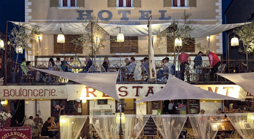 Foto of the hotel Hôtel Les 3 Terrasses, Solenzara