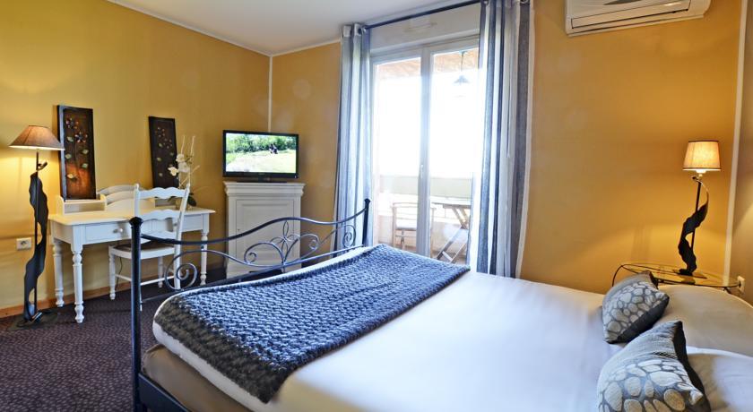 Foto of the hotel Les Jardins De La Madrague, Lucciana