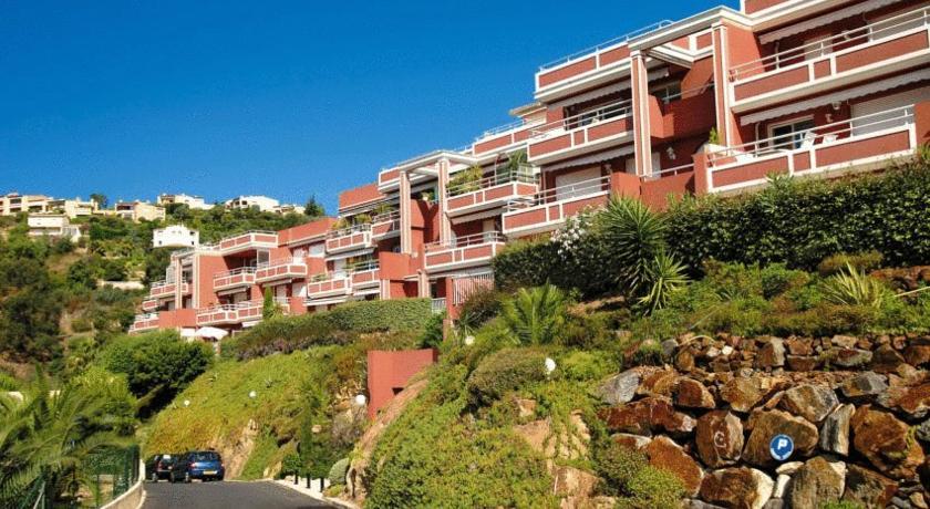 Foto of the hotel Les Terrasses De Cannes Mandelieu, Mandelieu La Napoule