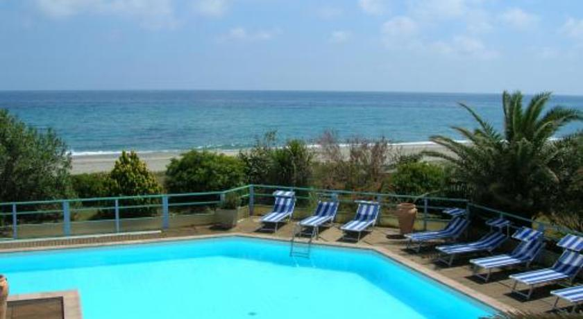 Foto of the hotel Levolle Marine, Poggio Mezzana