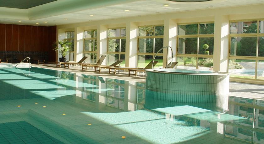 Foto of the hotel Hôtel Lyon Metropole & Spa, Lyon