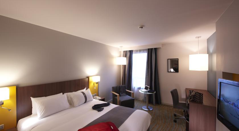 Foto of the hotel Novotel Lyon Porte du Valvert, Tassin la Demi Lune