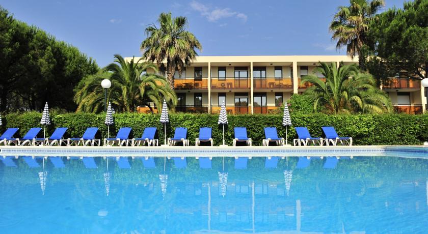 Foto of the hotel Résidence Maeva Les Jardins Ombragés, Mandelieu la Napoule