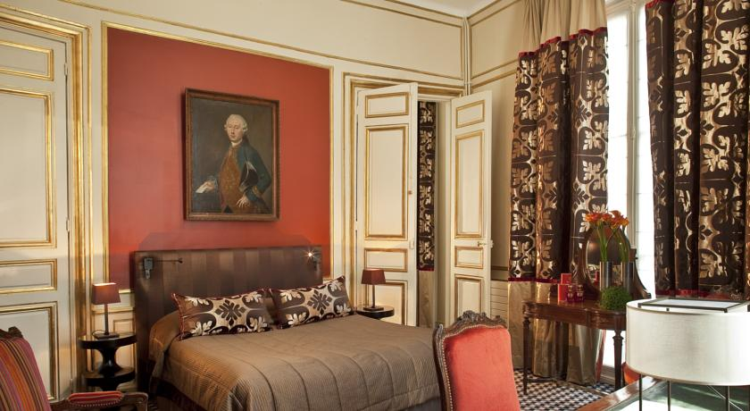 Foto of the hotel Mansart, Paris