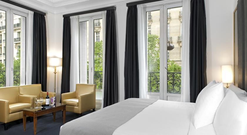 Foto of the hotel Melia Alexander Boutique, Paris