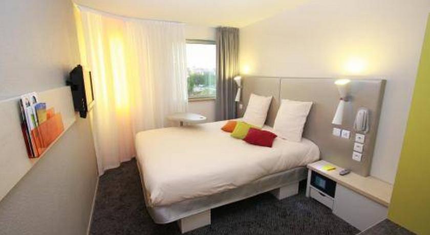 Foto of the hotel All Seasons Paris Bercy, Paris