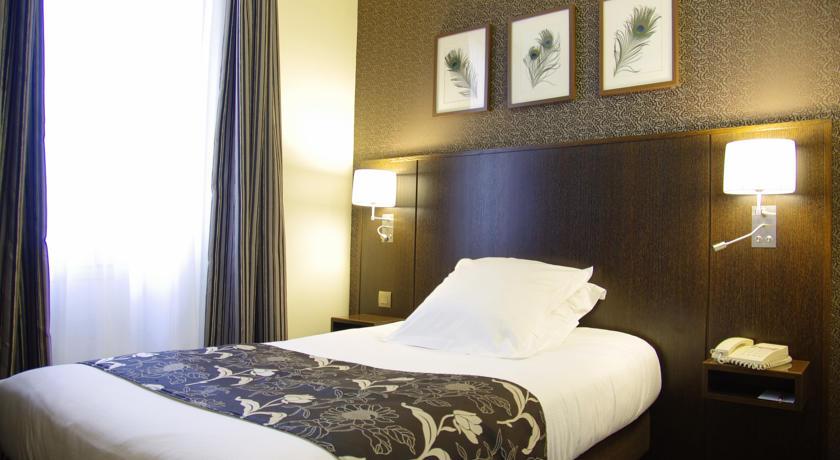 Foto of the hotel Mercure Paris Saint Charles, Paris