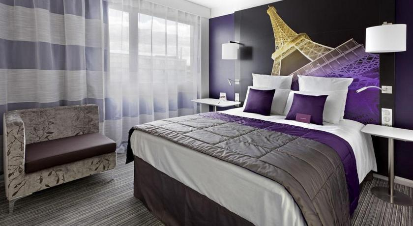 Foto of the hotel Mercure Paris Suffren Tour Eiffel, Paris