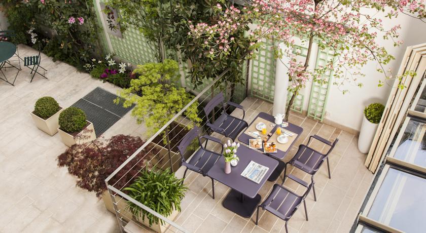 Foto of the hotel Hôtel Mistral, Paris