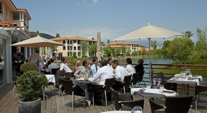 Foto of the hotel MMV Resort&Spa Cannes Mandelieu, Mandelieu La Napoule