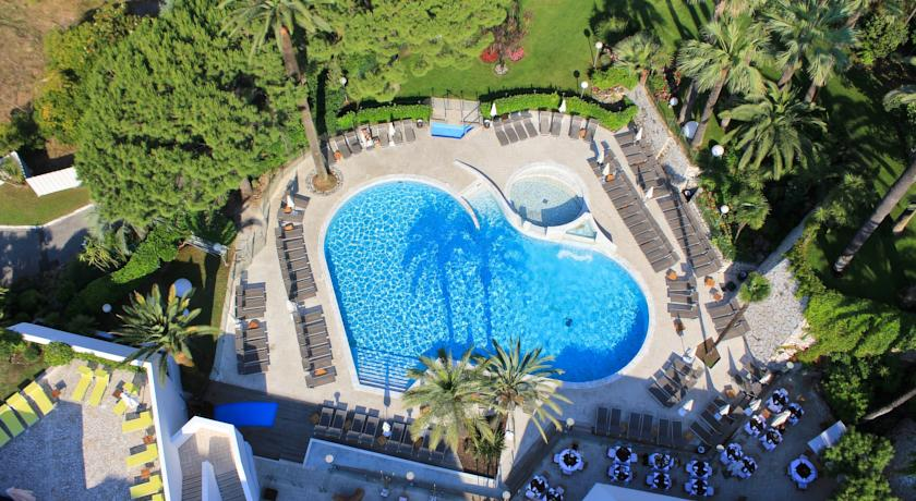 Foto of the hotel Novotel Cannes Montfleury, Cannes