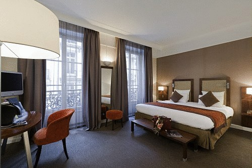 Foto of the hotel Mercure Paris Royal Madeleine, Paris