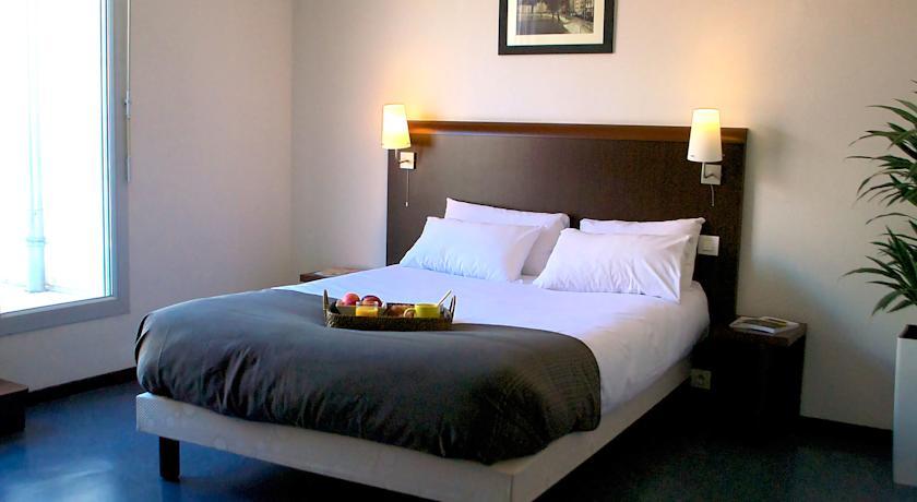 Foto of the hotel Park & Suites Elégance Lyon Vaise, Lyon