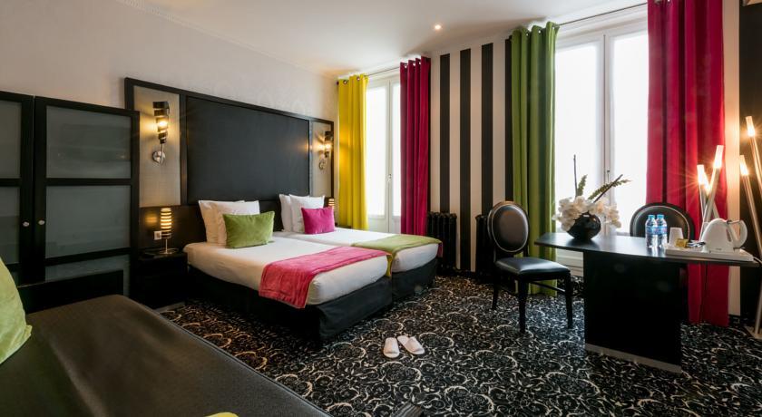 Foto of the hotel Peyris Opera, Paris