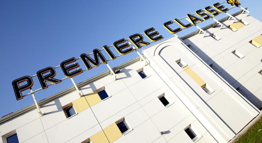 Prevessin France  city photos gallery : Отель Première Classe Genève Prévessin, Превессин ...