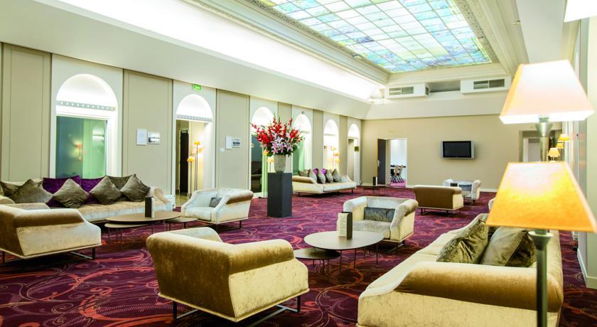 Foto of the hotel Provinces Opera, Paris