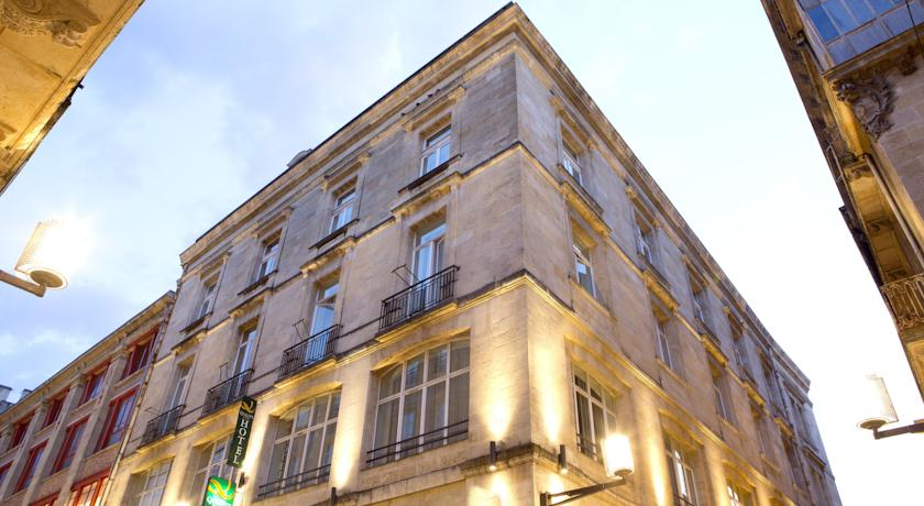 Foto of the Quality Hotel Sainte Catherine Bordeaux, Bordeaux
