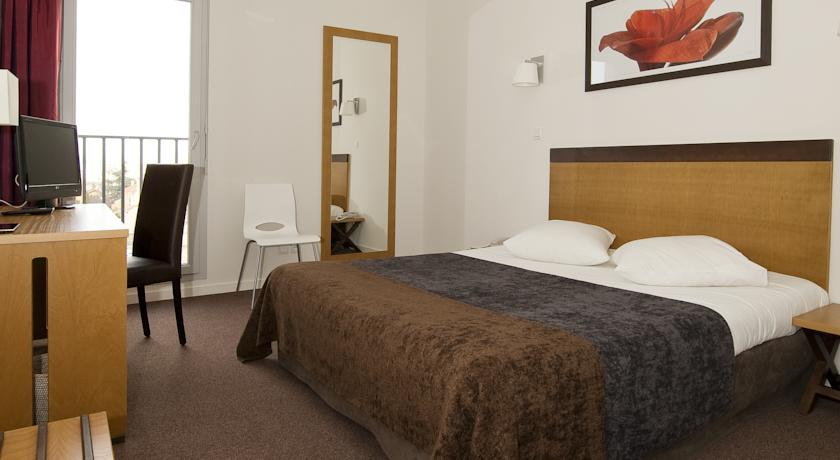 Foto of the hotel Résidence Hôtelière Odalys Bioparc, Lyon