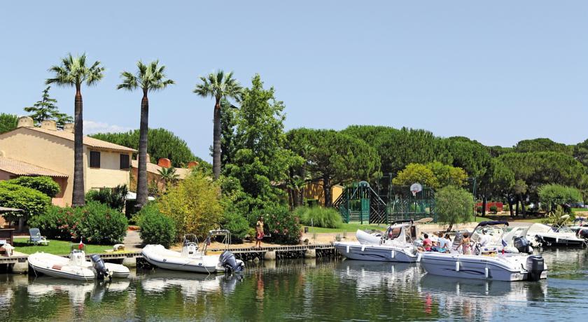 Foto of the hotel Pierre & Vacances Resort Les Rives De Cannes Mandelieu, Mandelieu