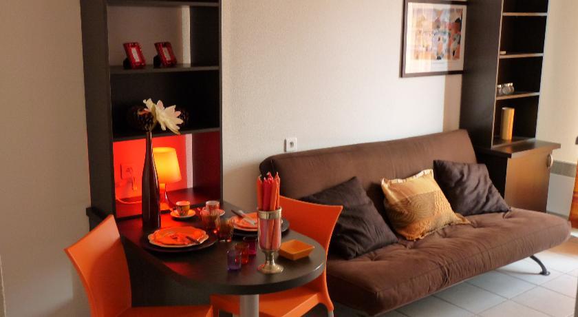 Foto of the hotel Park & Suites Confort Lyon Vaise, Lyon