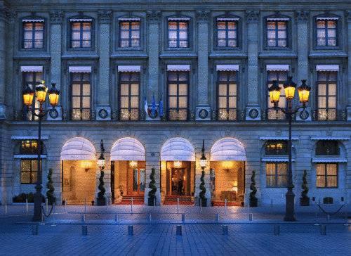 Foto of the hotel Ritz Paris, Paris