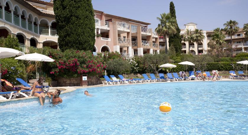 Foto of the hotel Pierre & Vacances Residence Les Rivages des Issambres, Les Issambres