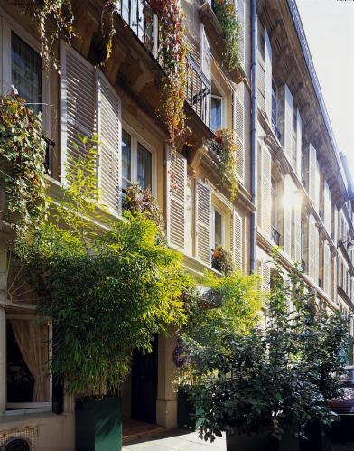 Foto of the hotel Saint Thomas d' Aquin, Paris
