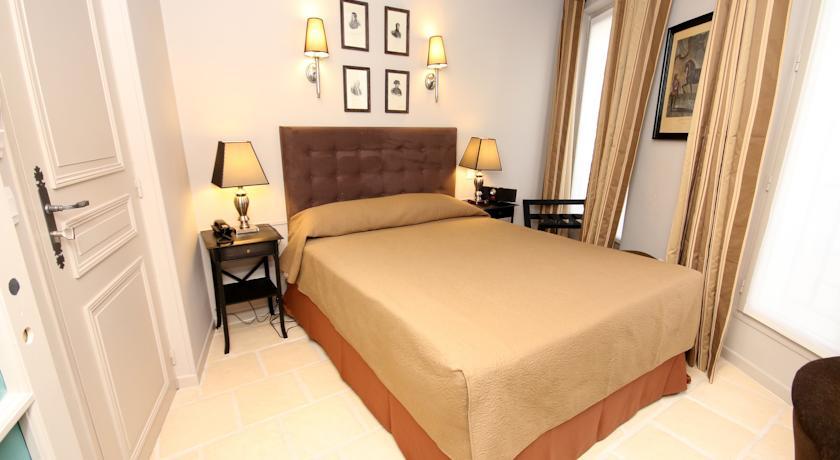 Foto of the Hotel Saintonge, Paris