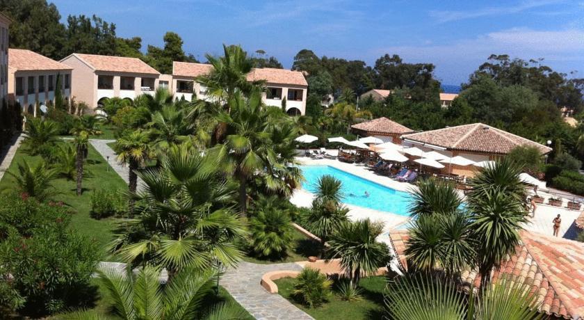 Foto of the hotel Sognu Di Mare, Linguizetta