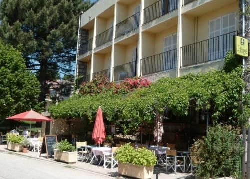 Foto of the hotel Sole E Monti, Quenza