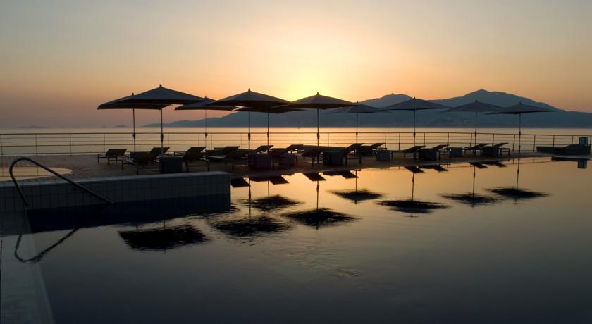 Foto of the hotel Sofitel Thalassa Porticcio, Porticcio