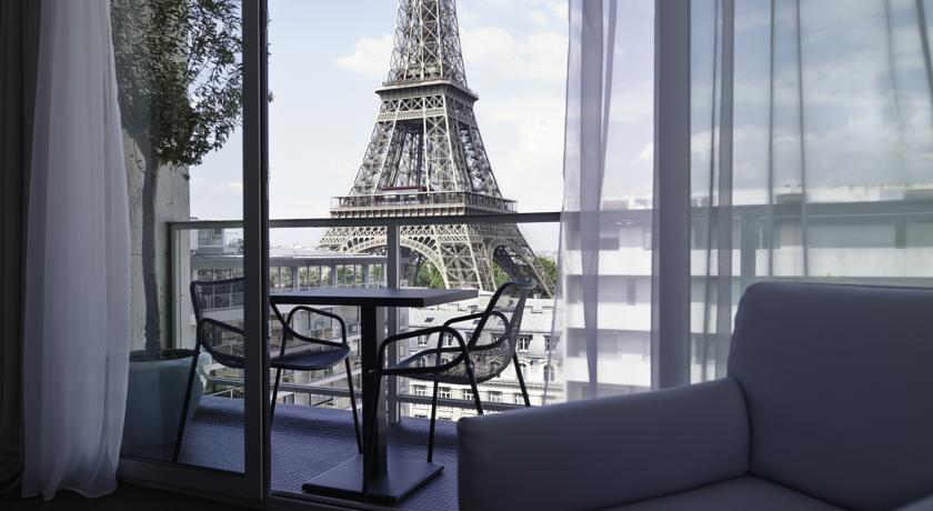 Foto of the hotel Pullman Paris Tour Eiffel, Paris
