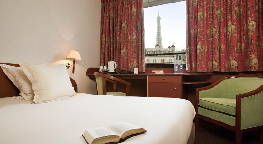 Foto of the hotel Mercure Tour Eiffel Grenelle, Paris