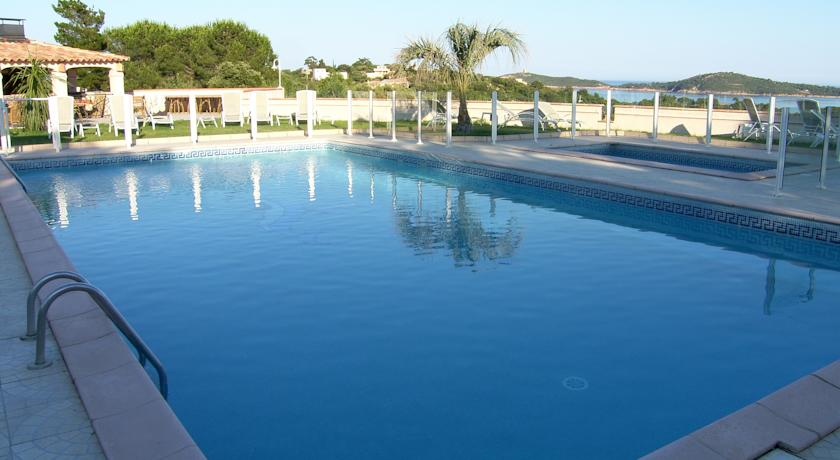 Foto of the hotel U Paesolu, Sainte Lucie Porto Vecchio