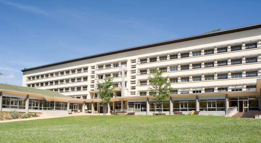 Foto of the hotel Hôtel Valpré, Ecully