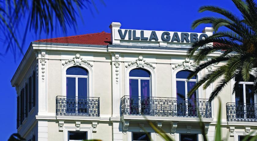 Foto of the hotel Villa Garbo, Cannes