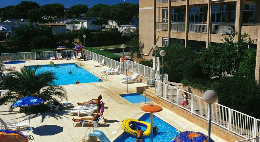Foto of the hotel Village-Club Le Kangourou, Fréjus