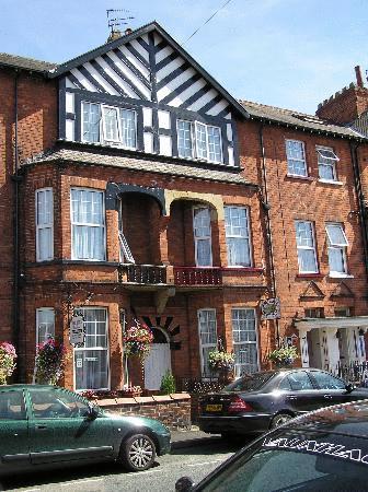 Foto  Ambleside Guest House, York