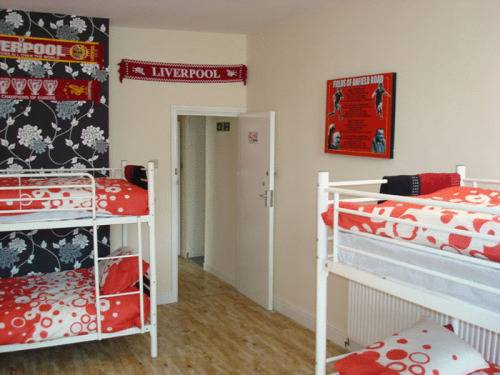 Foto of the hotel Anfield Stadium Guest House, Liverpool