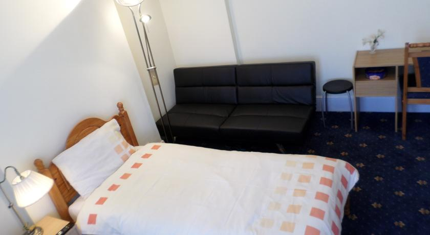 Foto of the hotel Atini Guest House, Croydon