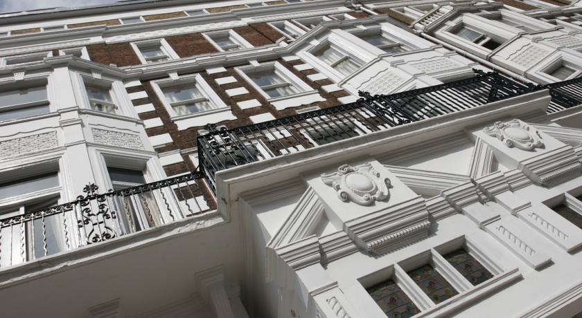 Foto of the Avni Kensington Hotel, London