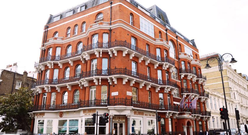 Foto of the hotel Avni Luxury Serviced Apartments, London