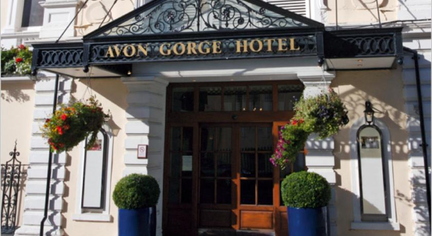 Foto of the hotel Avon Gorge, Bristol
