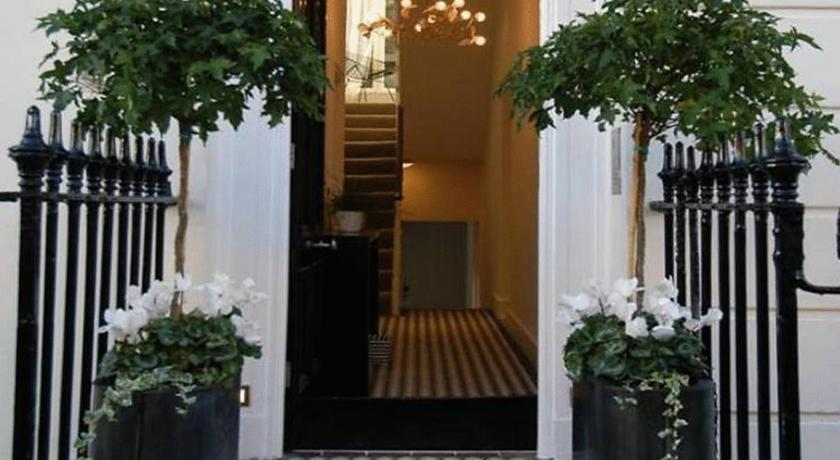 Foto of the hotel B&B Belgravia, London