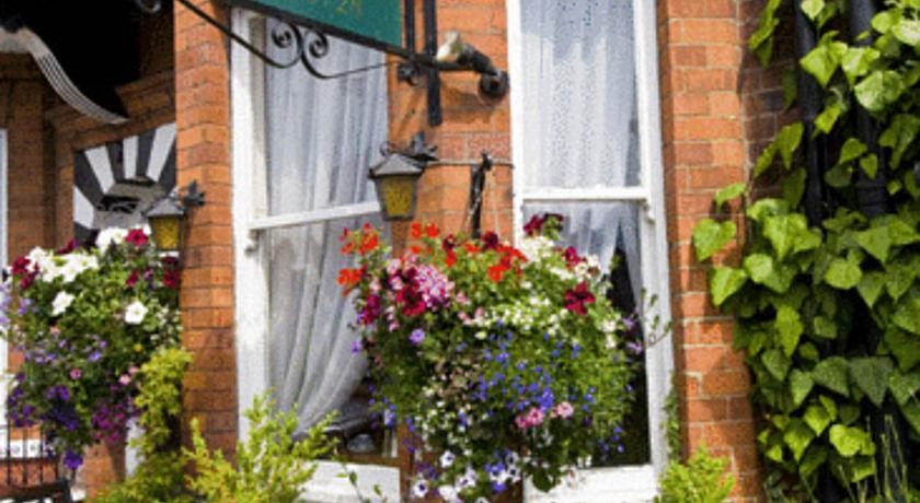 Foto  The Beckett Guest House, York