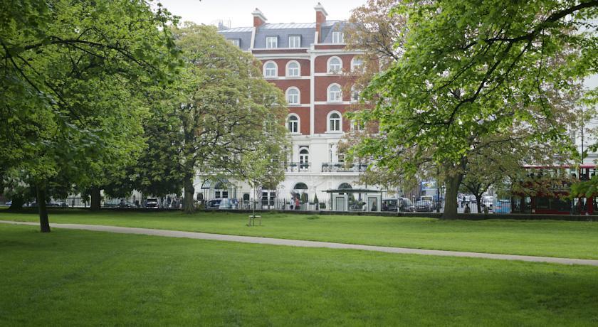 Foto of the Baglioni Hotel London, London
