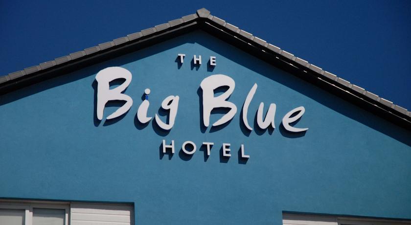 Foto of the The Big Blue Hotel - Pleasure Beach Resort, Blackpool