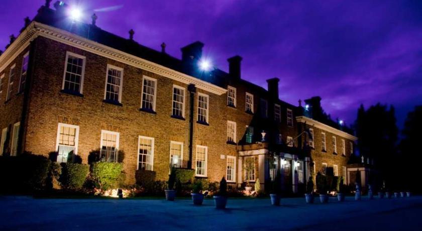 Foto of the Blackwell Grange Hotel, Darlington