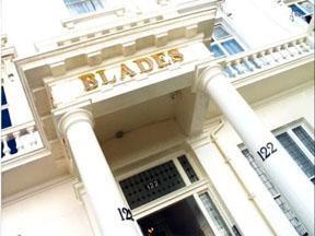 Foto of the Blades Hotel - B&B, London