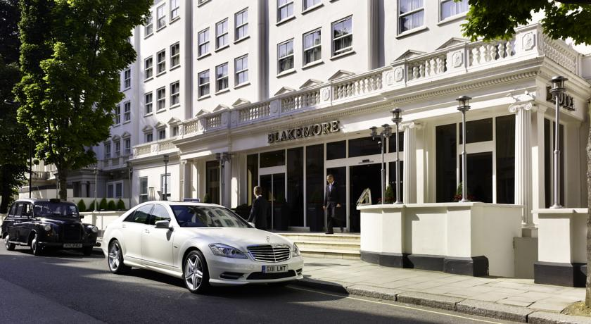 Foto of the hotel Blakemore Hyde Park, London